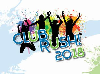 Get Involved in Student Clubs!