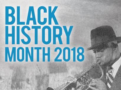 Celebrate Black History Month at EFSC