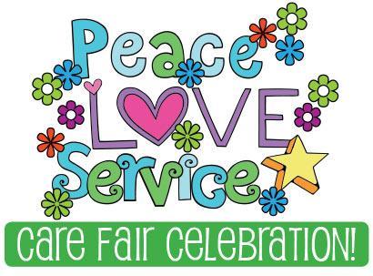 Attend Care Fair 2017
