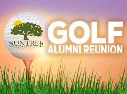 Mark Your Calendar for a Titans Golf Reunion!