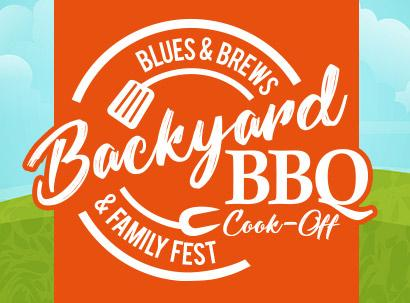 BBQ Cooks Needed for 2nd Annual Competition