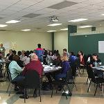 Titusville Green Dot Bystander Training: 11/4/16