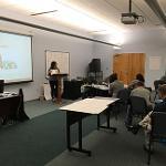 Cocoa Green Dot Bystander Training: 7/22/16