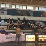 Hoops & Hoopla Action Event