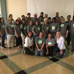 Titusville Green Dot Bystander Training: 11/4/16