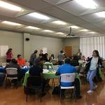 Palm Bay Green Dot Bystander Training: 10/14/16